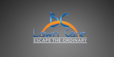 Logo Design – BC Lawn Care