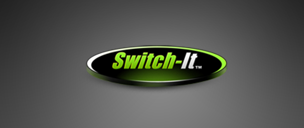 Logo Design – Switch it Tables
