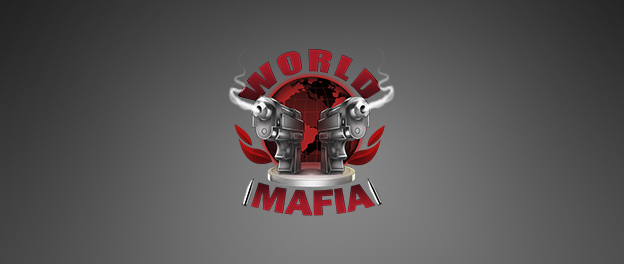 Logo Design – World Mafia