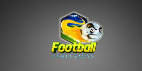 Logo Design – Football Evolutions
