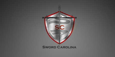 Logo Design – Sword Carolina
